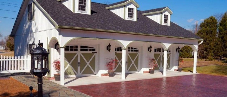 Yoder Door Co Home